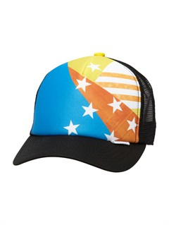 NBLBasher Hat by Quiksilver - FRT1