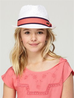 WHTGirls 7- 4 Heat Wave 2 Hat by Roxy - FRT1