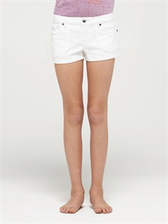 WHHGirls 7- 4 Sundown Color Shorts by Roxy - FRT1