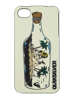 WHT5G Phone Case by Quiksilver - FRT1