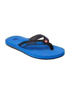 BLUAssist Sandals by Quiksilver - FRT1