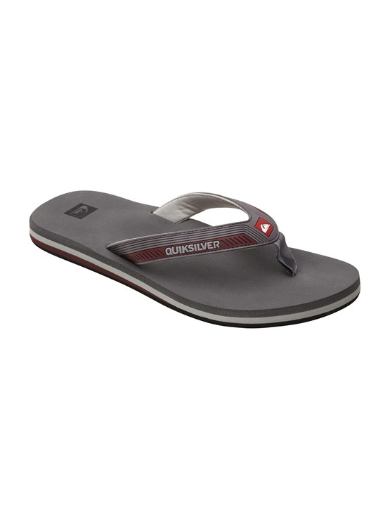 GRYFoundation Sandals by Quiksilver - FRT1
