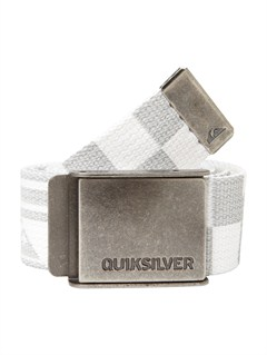 WBB0Council Belt by Quiksilver - FRT1