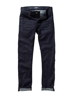 KTP0Boys 8- 6 Distortion Jeans by Quiksilver - FRT1
