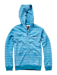 BMJ3Boys 8- 6 Checker Hoody by Quiksilver - FRT1