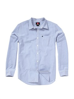 BQR4Boys 8- 6 Haano Short Sleeve Shirt by Quiksilver - FRT1