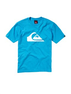 BMJ0Boys 8- 6 Attack T-Shirt by Quiksilver - FRT1