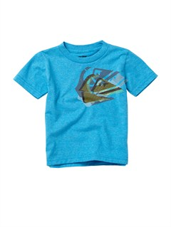 BLHBaby Rad Dad T-Shirt by Quiksilver - FRT1
