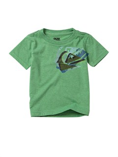 HEGBaby Big Shred T-Shirt by Quiksilver - FRT1