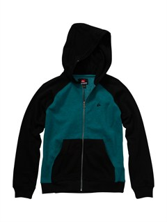 BSS0Boys 2-7 Upper Hand Sweatshirt by Quiksilver - FRT1