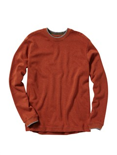CPE0Men s Capsize Sweatshirt by Quiksilver - FRT1
