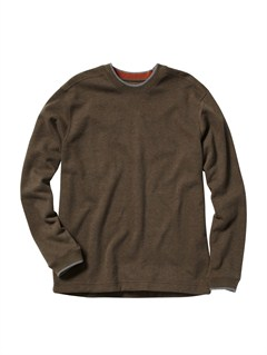 CRH0Men s Pike Street 2 Sweatshirt by Quiksilver - FRT1