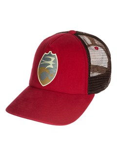 NKW0Men s Birdwave Hat by Quiksilver - FRT1