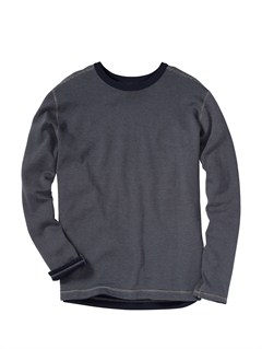 BRD0Sunset Ranch Long Sleeve T-Shirt by Quiksilver - FRT1