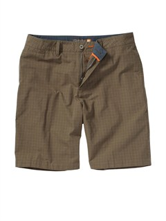 KQZ0Disruption Chino 2   Shorts by Quiksilver - FRT1