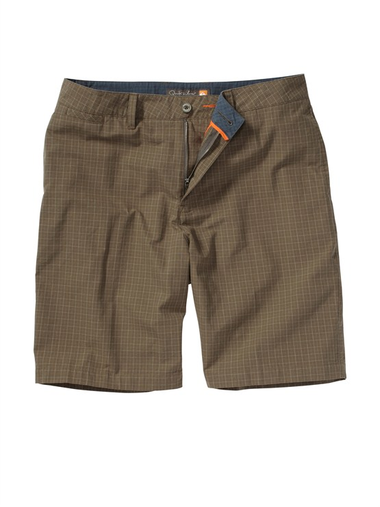 KQZ0Men s Maldive 5 Cargo Shorts by Quiksilver - FRT1