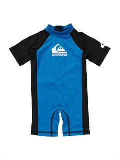 BQN0Shore Pound SS Springsuit Toddler by Quiksilver - FRT1