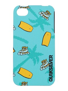 AZBFour G iPhone Case by Quiksilver - FRT1