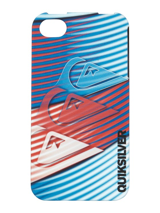 CHIFour G iPhone Case by Quiksilver - FRT1