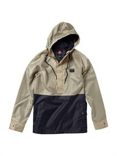 NVYCarpark Jacket by Quiksilver - FRT1