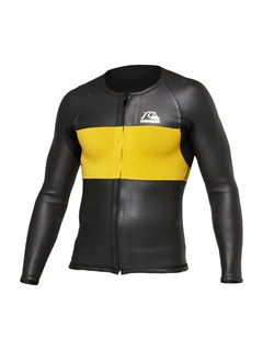 XKKYIgnite 2MM LS Monochrome Jacket by Quiksilver - FRT1