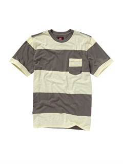 KPC3A Frames Slim Fit T-Shirt by Quiksilver - FRT1