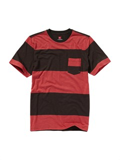 KTF3A Frames Slim Fit T-Shirt by Quiksilver - FRT1