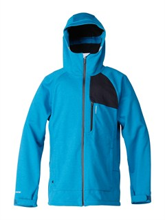 BRJ0Carry On Insulator Jacket by Quiksilver - FRT1