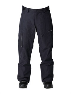 KVJ0Portland  0K Insulated Pants by Quiksilver - FRT1