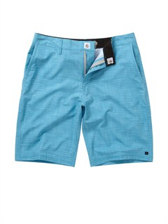 "SGYAvalon 20"" Shorts by Quiksilver - FRT1"