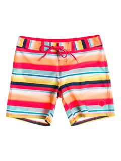MLJ3Girls 7- 4 Classic RG Boardshorts by Roxy - FRT1
