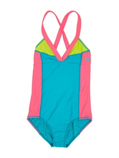 BNW0Syncro 2MM SS Springsuit Back Zip by Roxy - FRT1