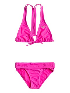 MLG0Girls 7- 4 Sunsetter Tri Monokini by Roxy - FRT1