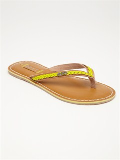 YELMonsoon Wedge Sandal by Roxy - FRT1