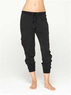KVJ0Ocean Side Pants by Roxy - FRT1