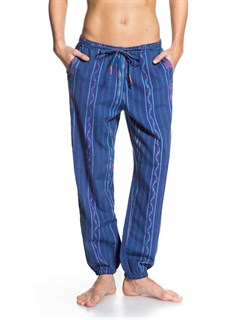 BSK3Midnight Rambler Pant by Roxy - FRT1