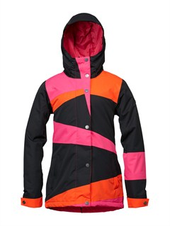 MPB0Dazed 2L GORE-TEX® Jacket by Roxy - FRT1