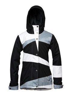 WBB0Dazed 2L GORE-TEX® Jacket by Roxy - FRT1