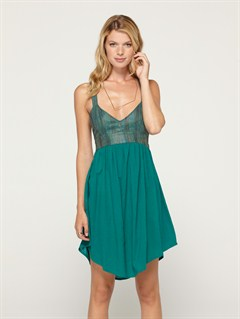BSR0Shoreline Dress by Roxy - FRT1
