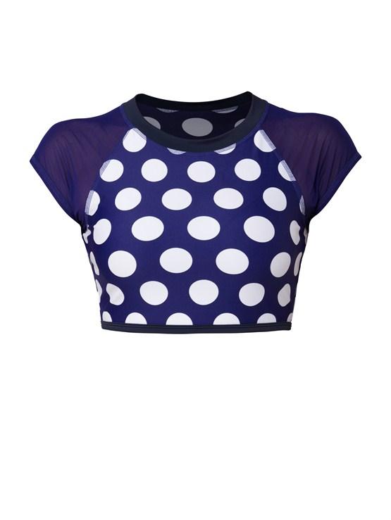 PQS6Shore Thing Dress by Roxy - FRT1