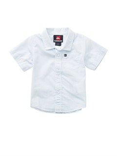 WBB0Baby Barracuda Cay Shirt by Quiksilver - FRT1