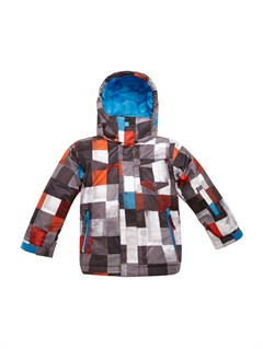 NMS2Little Mission Kids Jacket by Quiksilver - FRT1