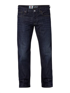 BMNWThe Denim Jeans  32  Inseam by Quiksilver - FRT1