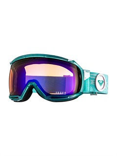 AQUSunset Art Goggle by Roxy - FRT1