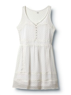 EDWAvalon Flora Dress by Quiksilver - FRT1