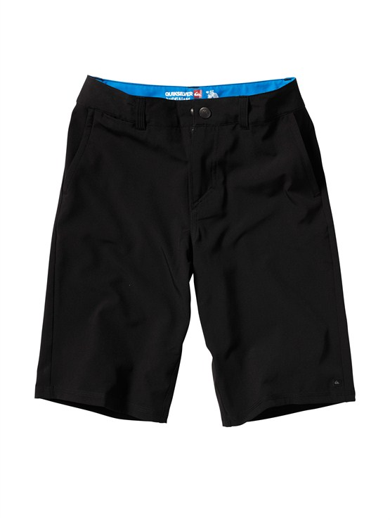 BLKBoys 2-7 Talkabout Volley Shorts by Quiksilver - FRT1