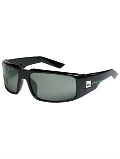 B42Burnout Polarized Sunglasses by Quiksilver - FRT1