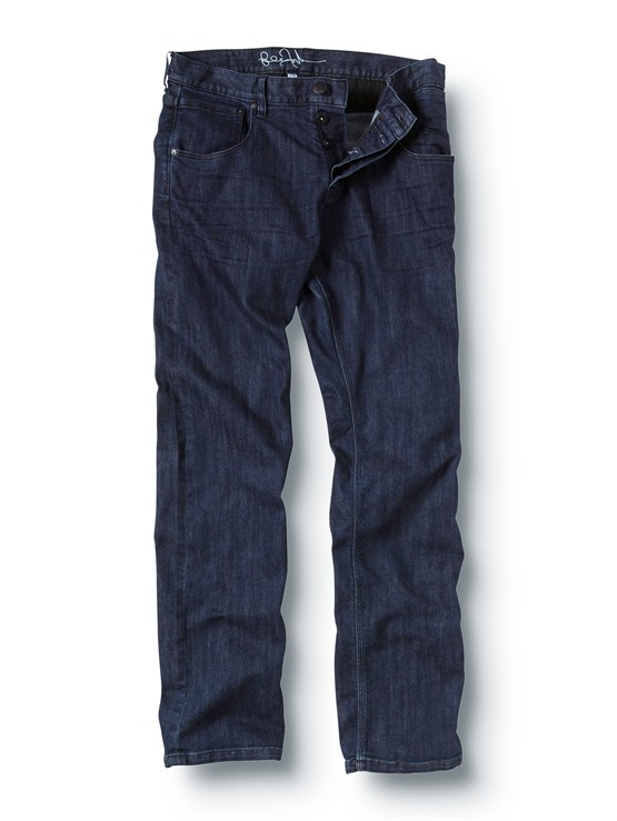 DSVDistortion Jeans  32  Inseam by Quiksilver - FRT1
