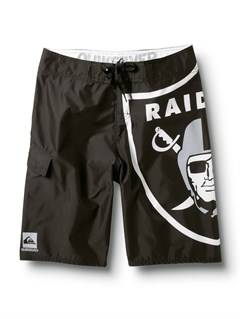 BLKNew York Giants NFL 22  Boardshorts by Quiksilver - FRT1
