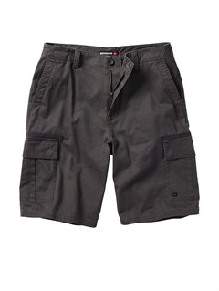 "GUNAvalon 20"" Shorts by Quiksilver - FRT1"
